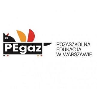""""""" Pegaz – Pozaszkolna Edukacja w Warszawie """""""
